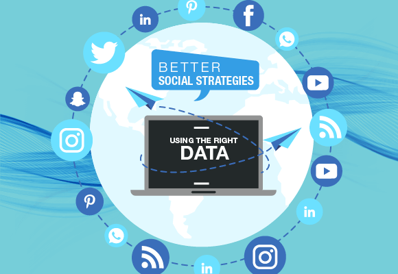 Better Social Strategies Using The Right Data