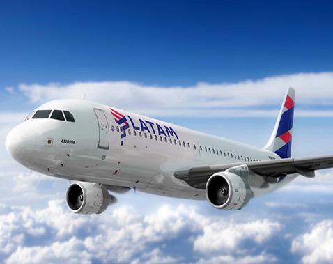 "LATAM Airlines ""Destination of the Month"" Radio"
